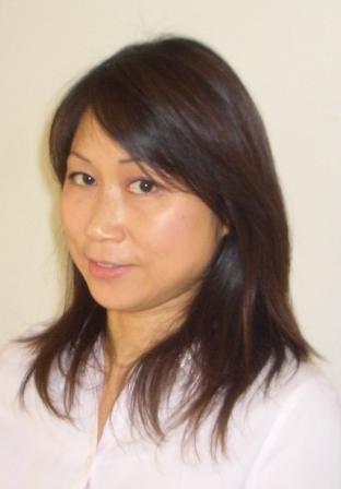 Atsuyo Miller